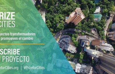 WRI convoca a participar por el Ross Center Prize for Cities