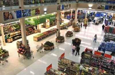 Se incrementaron ventas de ANTAD en julio