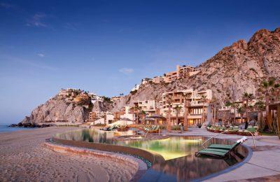 Waldorf Astoria debuta con primer hotel en Los Cabos
