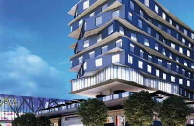 Hotel Westin Monterrey será adquirido por Fibra Inn
