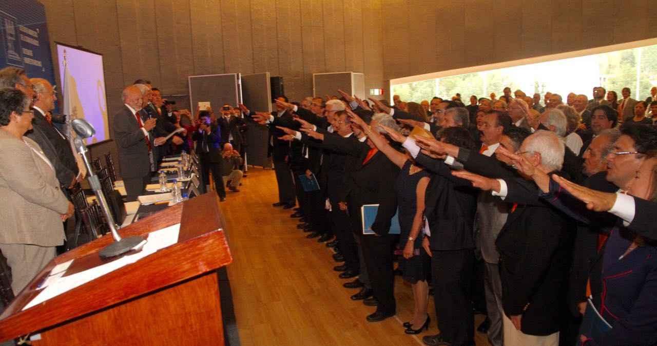 Arquitectos contribuyen a constitución y fortalecimiento de ciudades: Sedatu