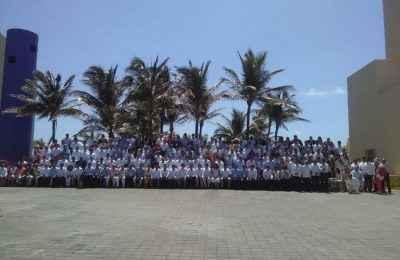 Inicia en Cancún la Reunión Nacional del Sector Empresarial