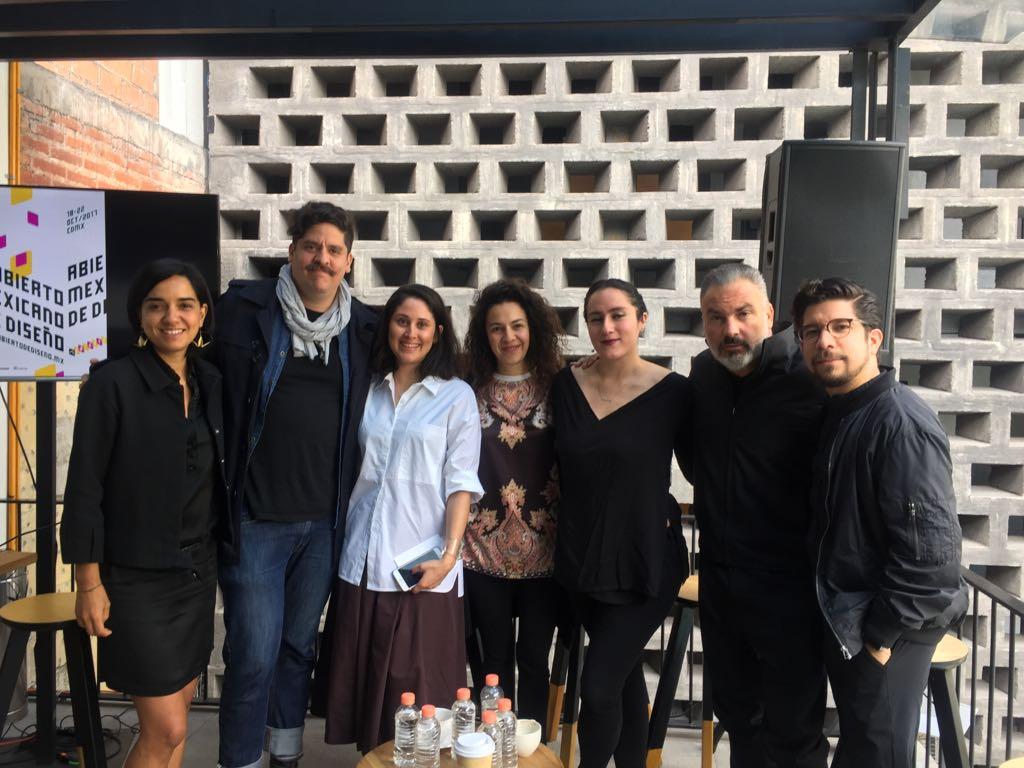 Alistan quinta edición del festival Abierto Mexicano de Diseño
