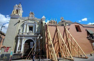 Buscan participación comunitaria para preservar monumentos y bienes artísticos