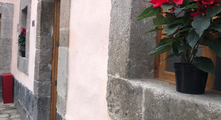 Rehabilitan la casa más antigua de la Ciudad de México