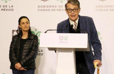 CDMX apoyará proyectos para mejoramiento de imagen urbana