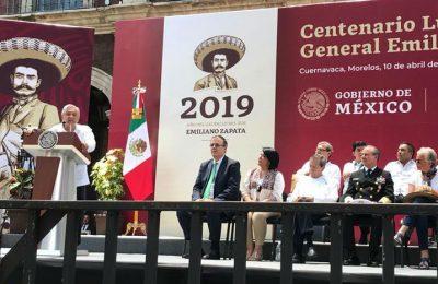 SEDATU construirá 'Corredor histórico y turístico del Caudillo del Sur'