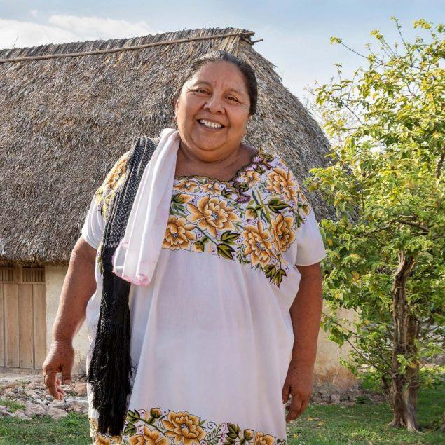 Impulsan proyectos culturales en comunidades aledañas al Tren Maya