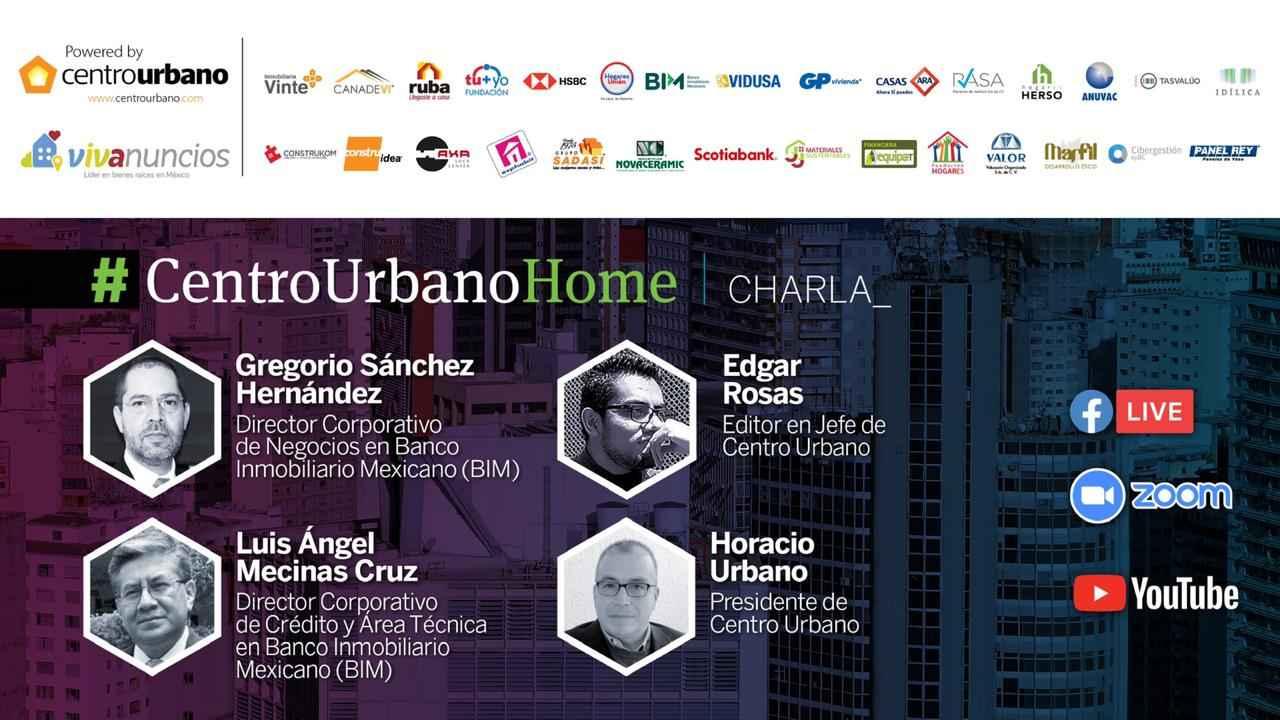 ▶️ Video | Panorama del crédito puente-CU Home