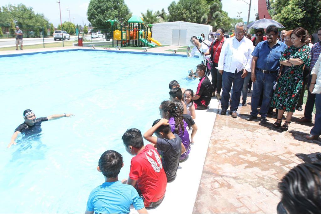 Invierte Sedatu en infraestructura social en Coahuila