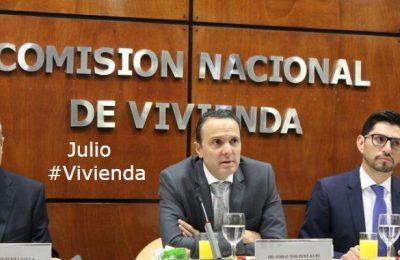 #LoMejorDelAño Prepara Conavi nuevas reglas para Desarrollos Certificados