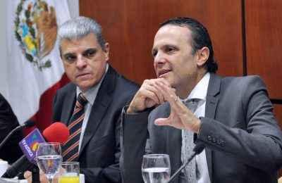 Rectoría de Sedatu ha dado competitividad a sector vivienda: Wolpert