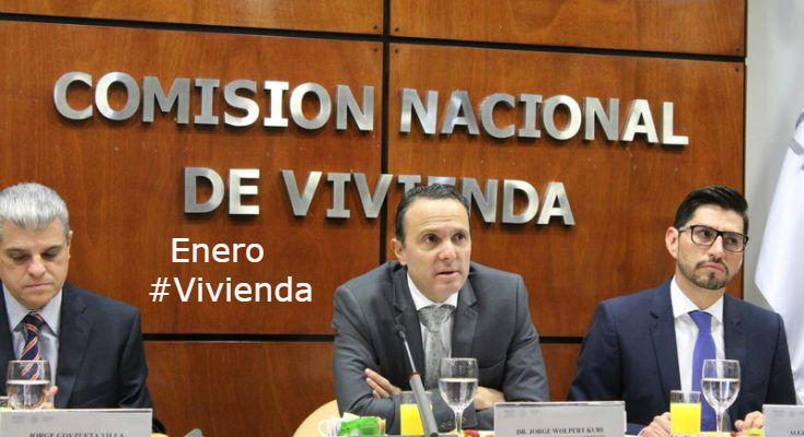 #LoMejorDelAño Sector vivienda no se detiene en 2017: Wolpert