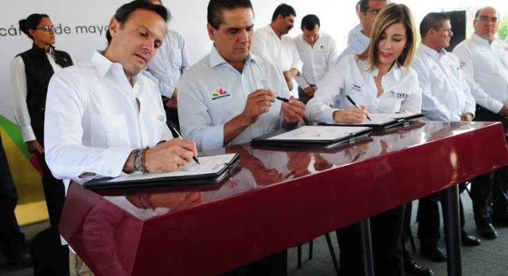 Dispersará Conavi 28 mdp para subsidio subsidios en Michoacán
