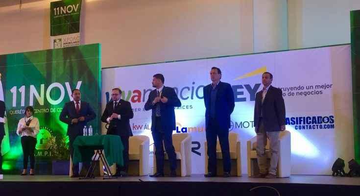 Querétaro es uno de los mercados inmobiliarios más grandes