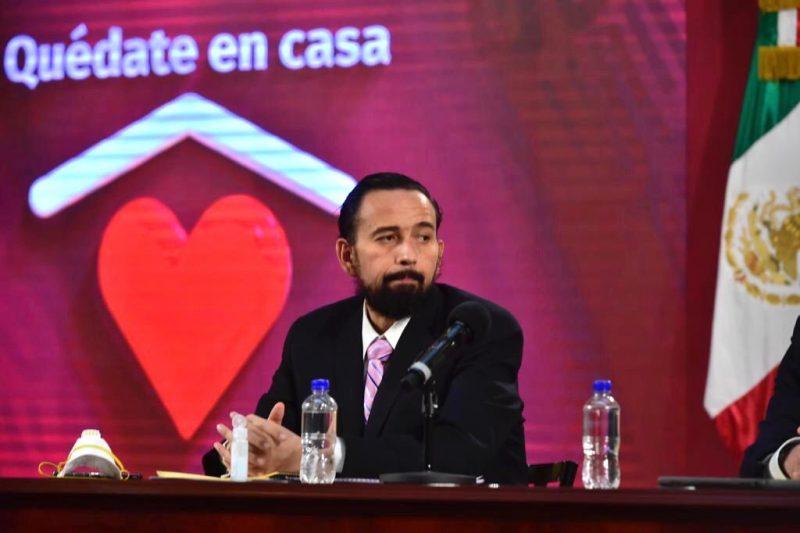 Ya puedes solicitar tu crédito en pesos con Fovissste-Agustín Rodriguez