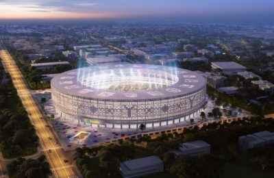 Yucatán tendrá el estadio más moderno y sustentable del país