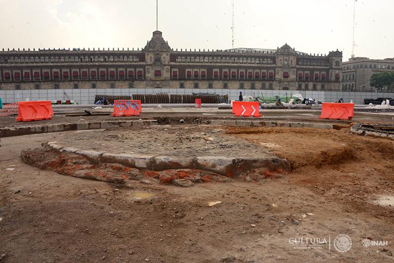 INAH concretó proyectos que rescatan arquitectura antigua