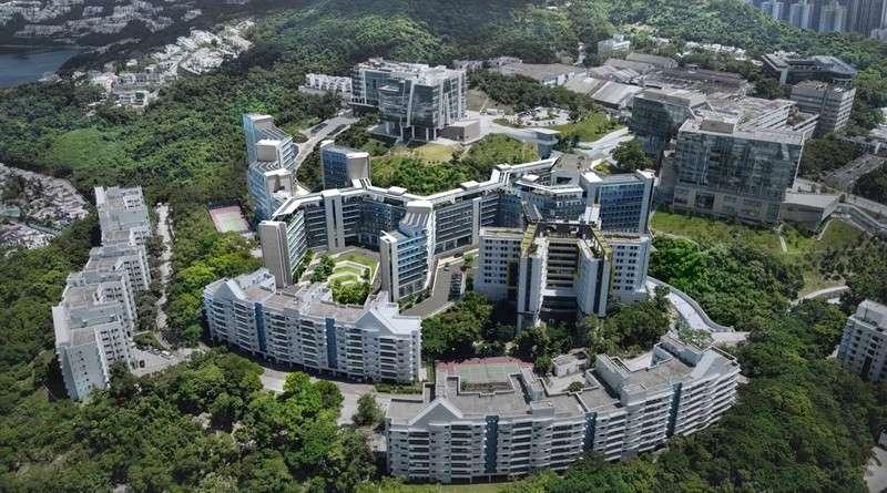 ZHA presenta diseño de residencias para estudiantes en Hong Kong