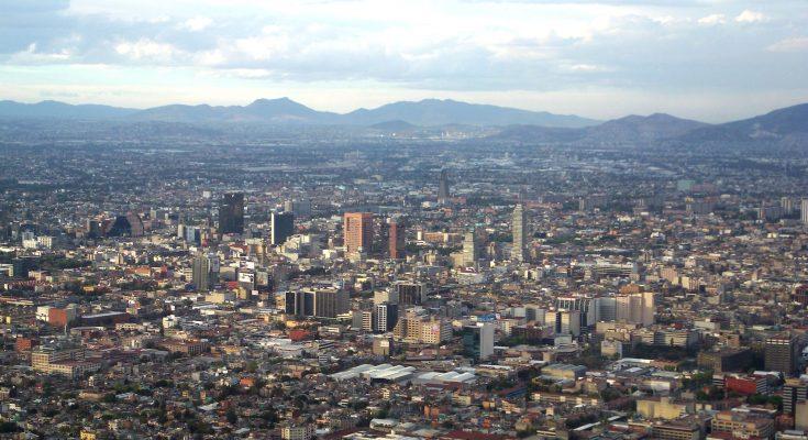 Estudian relación de desarrollos inmobiliarios con sismos