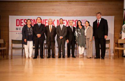 Design Week México llegará en octubre para promover la creatividad y el diseño