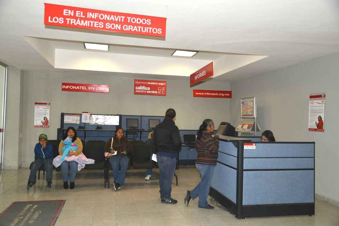 Ofrece Infonavit Zacatecas kits para personas con capacidades diferentes