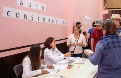 Conavi y Zacatecas invierten 269 mdp para autoproducción