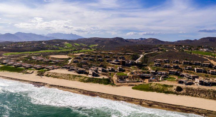 Inspiran dunas de Los Cabos a hotel Zadún Ritz-Carlton Reserve