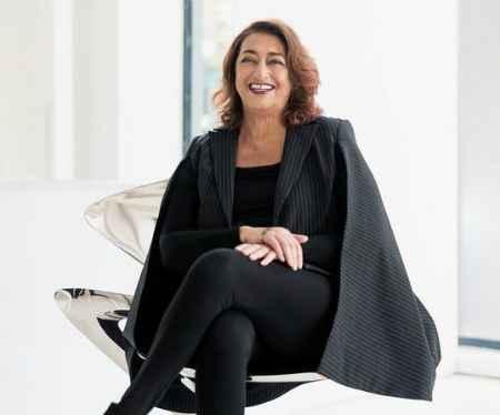 Cinco datos sobre Zaha Hadid, la arquitecta que desafió la tradición