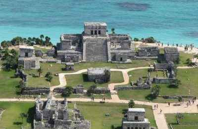 Zonas arqueológicas de Quintana Roo preparan su reapertura