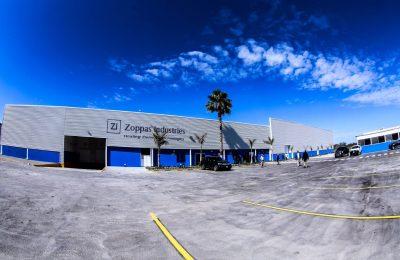 Inauguraron planta de Zoppas Industries en SLP