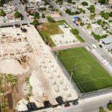 Sedatu inicia obras en municipios de Quintana Roo aledaños al Tren Maya