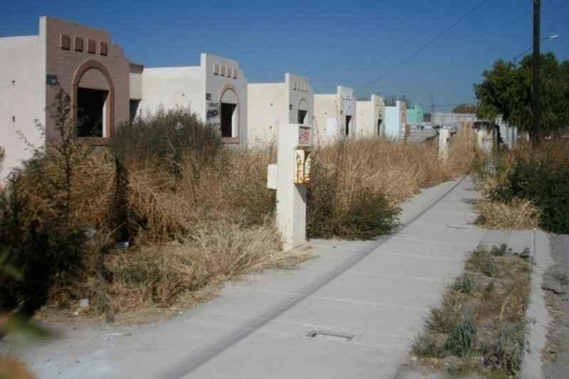 Chihuahua recuperará al menos 1,000 viviendas abandonadas