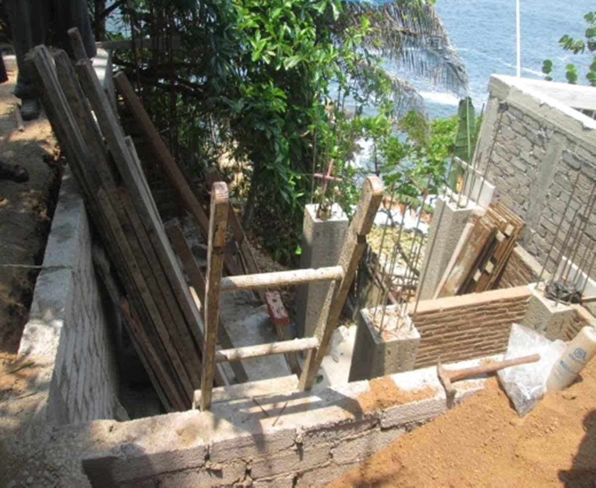 Clausuran desarrollo de departamentos en Acapulco
