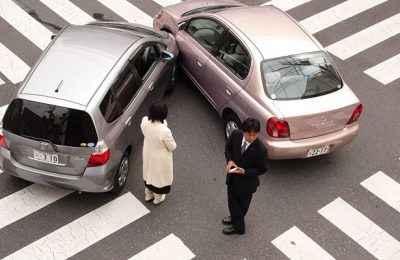 Revelan calles con más accidentes viales