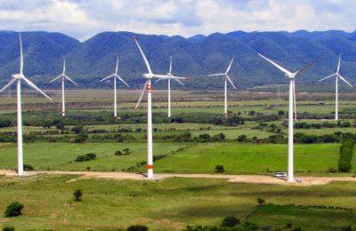 Mexico producirá más energía eólica este año