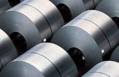 Amplían arancel a importación de acero