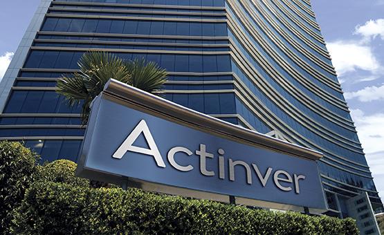 Fibra Uno rentará oficinas a Actinver en CDMX