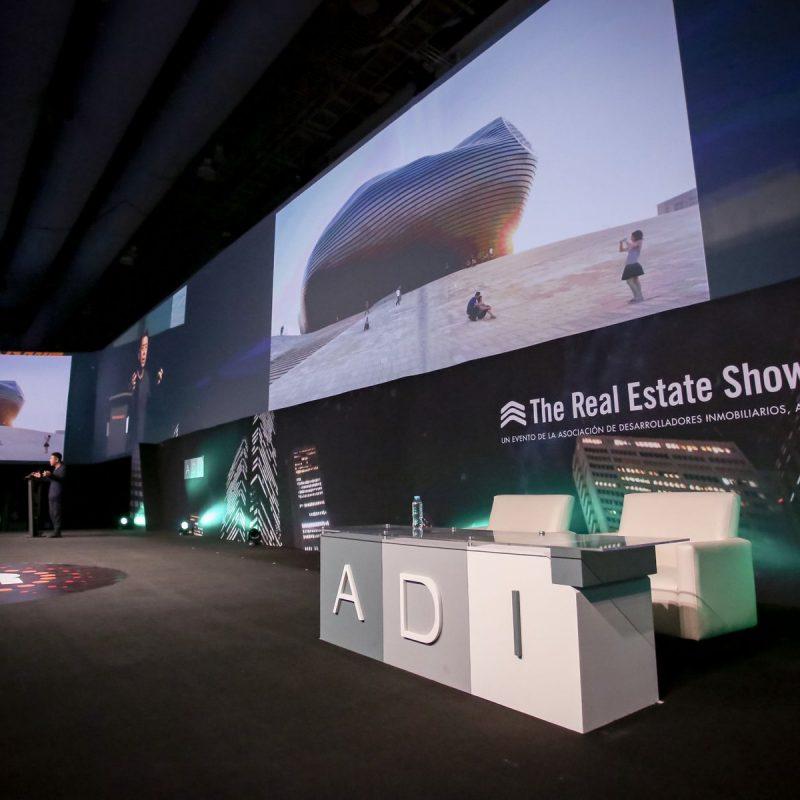 The Real Estate Show abordará proceso electoral