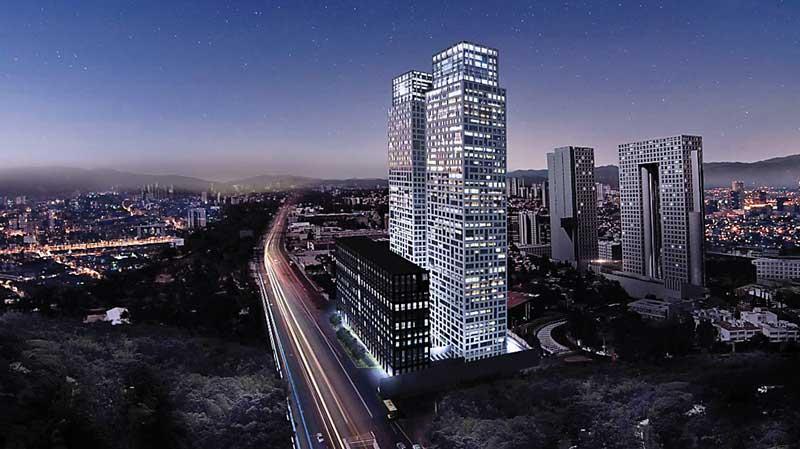 ADI comprometida con sector inmobiliario