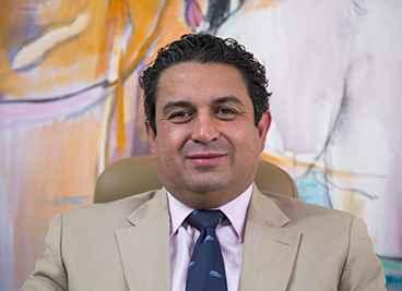Entrevista de Adolfo González, presidente de la Asociación de Sociedades Financieras de Objeto Múltiple
