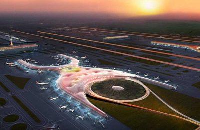 Presentan propuestas para construir plantas en Nuevo Aeropuerto Internacional de México