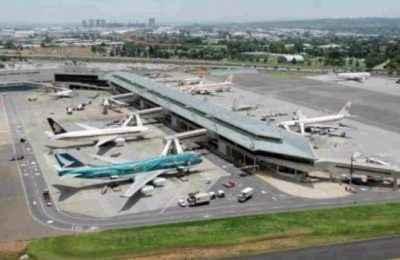 Habilitan aeropuerto de Ixtepec