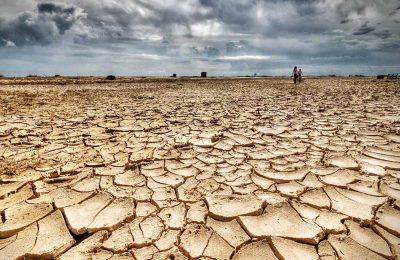 Problemas de agua son cada vez más graves