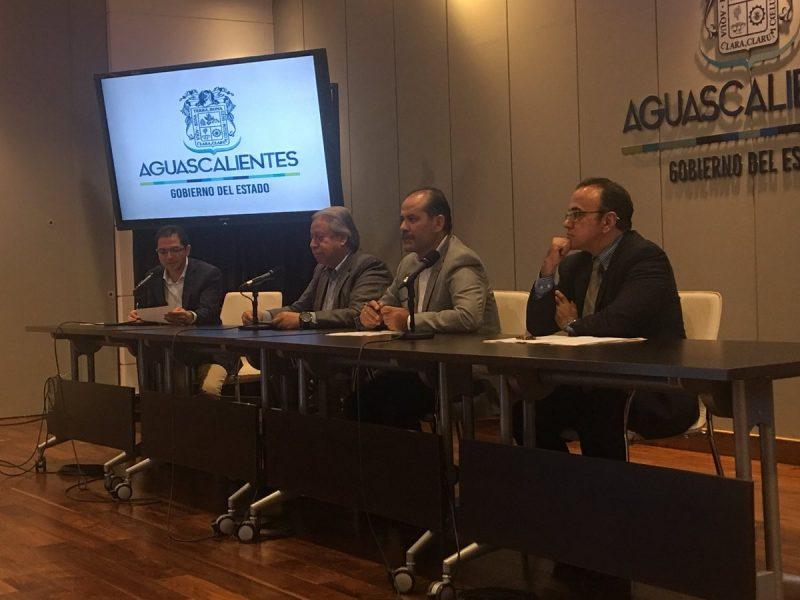 Aguascalientes busca atraer inversiones asiáticas