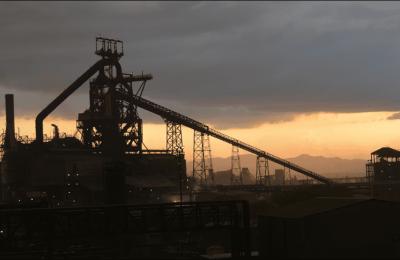 AHMSA trasladará planta peletizadora de EU a Monclova