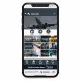AICM presenta nueva aplicación para dispositivos móviles