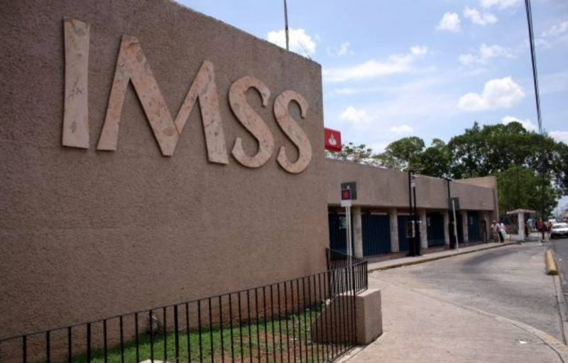 Rehabilitarán el IMSS en Morelos