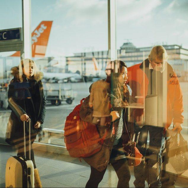 Sectur prevé gran repunte de turismo internacional en verano