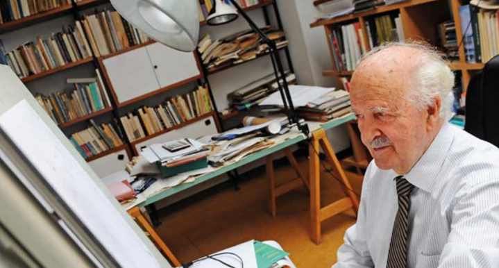 Fallece el arquitecto Andrés Fernández-Albalat